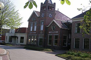 Grootegast_gemeentehuis