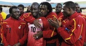 Resize of Ghana AFP