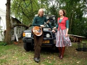 Bert en Linde