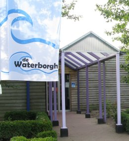 Waterborgh