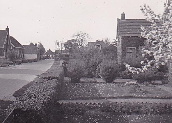 LJL Achterweg 1950