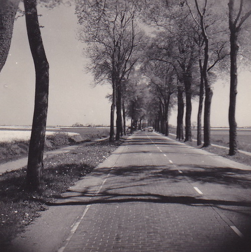 LJL Friese Straatweg 1950 verkl
