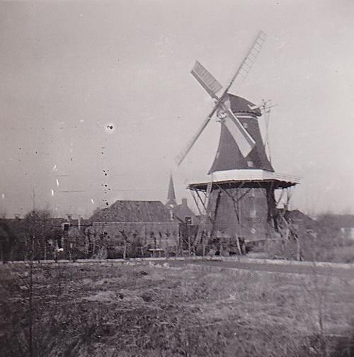 LJL Molen Noordhorn 1952 verkl