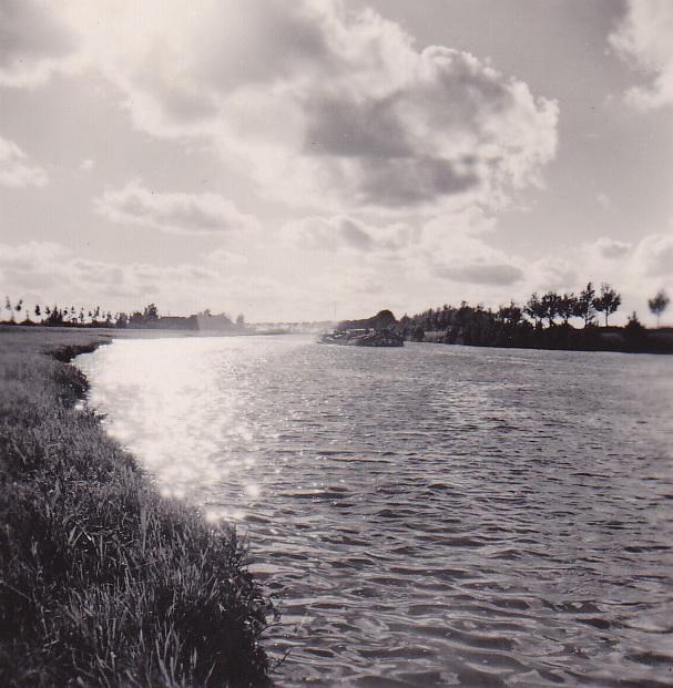 LJL Nieuwe Kanaal  1949