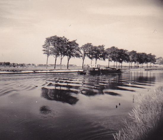 LJL Nieuwe Kanaal 1950 verkl