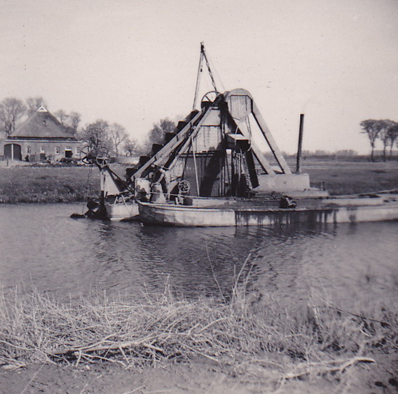 LJL Omgeving Steentil 1952