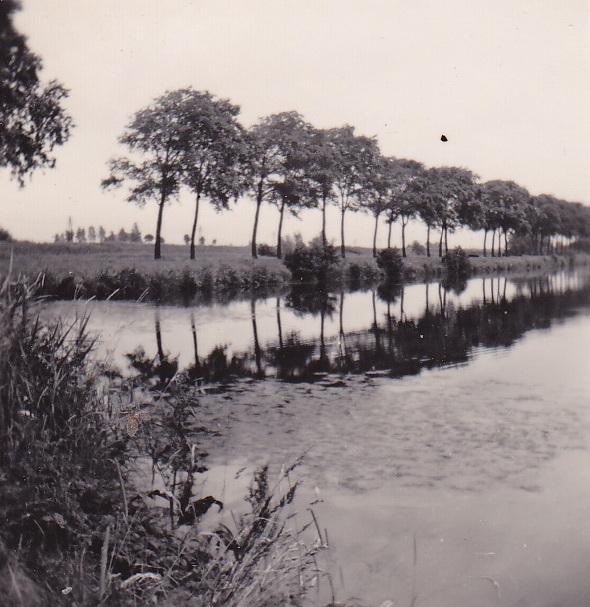 LJL Schreiershoek 1949