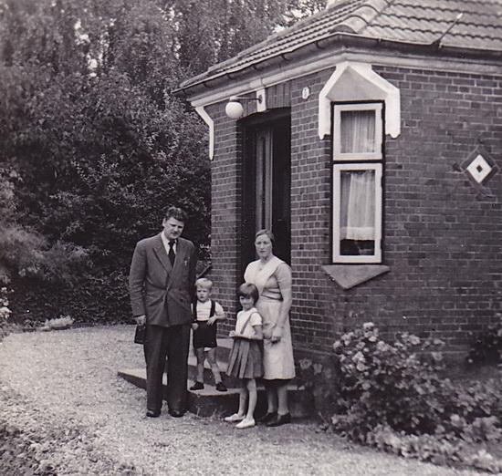 Bezoek aan Nörre 1953 01 verkl