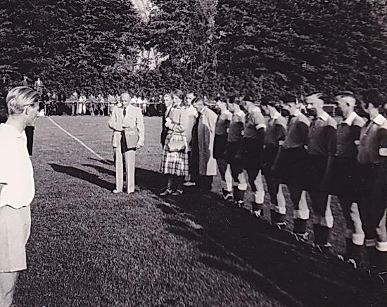 Bezoek aan Nörre 1953 02 verkl