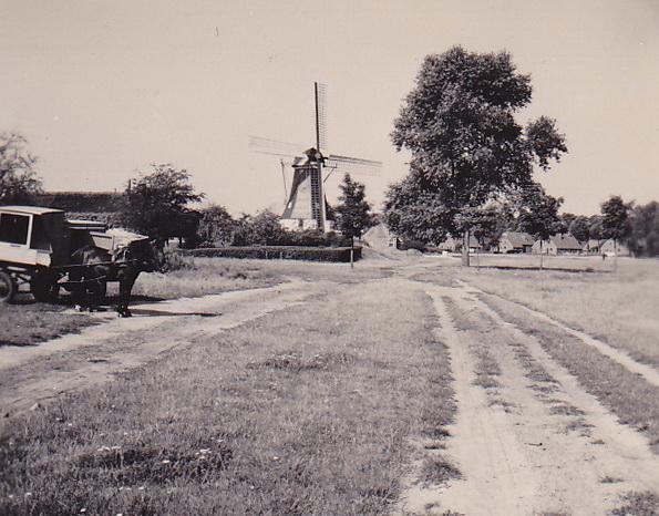 LJL Molen te Rolde  1949