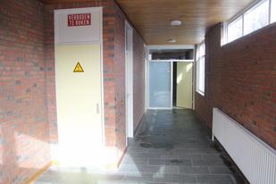 entree sportgebouw Oosterweg 04032015