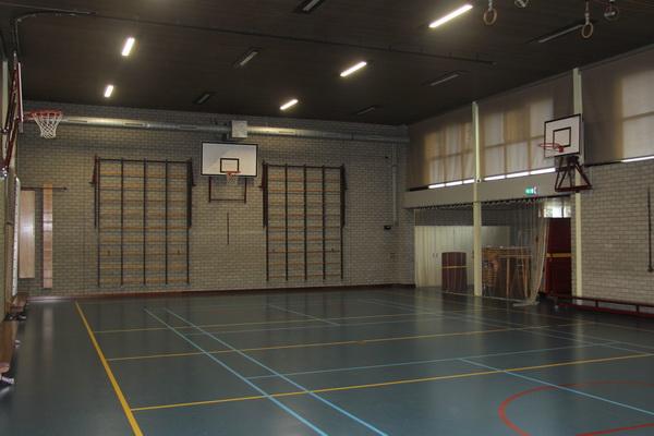 zaal sportgebouw Oosterweg 04032015